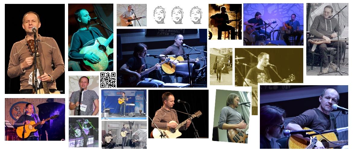 Jan Ostrov & band
